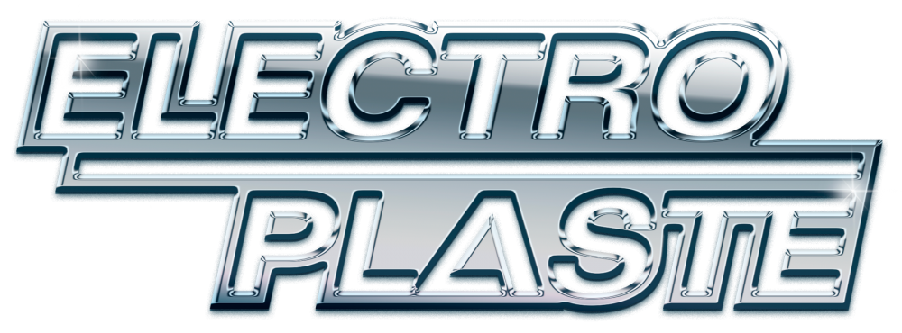 Electroplaste